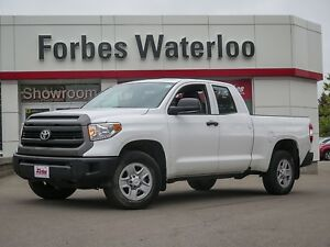 2014 Toyota Tundra 1 OWNER! 4X4 GREAT TRUCK!