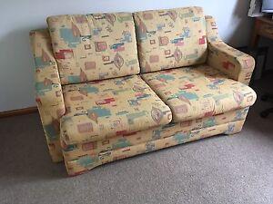 Double Sofa-Bed. Armidale Armidale City Preview