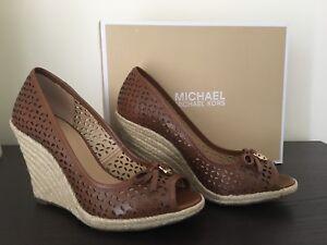MICHAEL Michael Kors Wedges, size 6