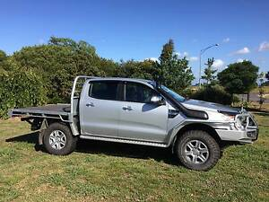 2014 Ford Ranger Ute loaded with Touring Extras Wurruk Wellington Area Preview
