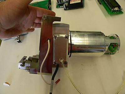 Varian 1200l Mass Spec Api Plug 03-97175-01 6 Pin