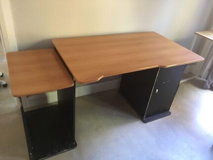 Desk/workstation