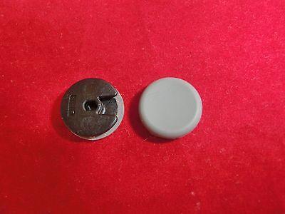 Nintendo 2DS / 3DS XL Schiebepad Knopf Analog-Controller Thumbstick (gummiert)