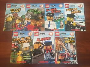 Lego reader books Duncraig Joondalup Area Preview
