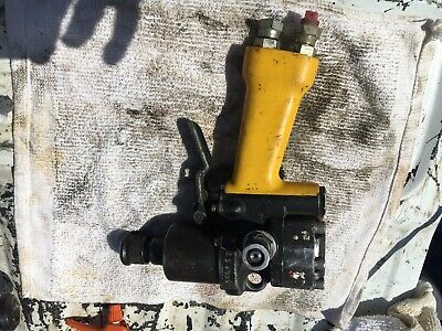 Stanley12 Inchhex Quick Change Hydraulic Impact Wrench