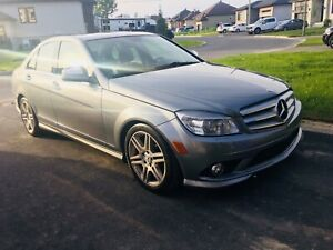 Mercedes - Benz C300 4matic