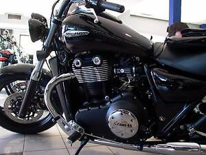 2011 TRIUMPH THUNDERBIRD STORM Victoria Point Redland Area Preview