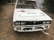 Datsun 720 single cab Gawler Gawler Area Preview