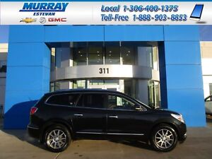 2015 Buick Enclave Leather! AWD! HEATED SE 19 ALLOYS! XM!