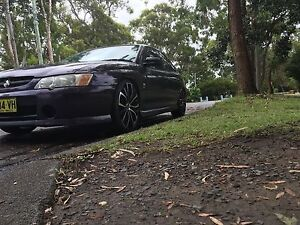 Cosmo purple Vy S PAC commodore series 2 Budgewoi Wyong Area Preview