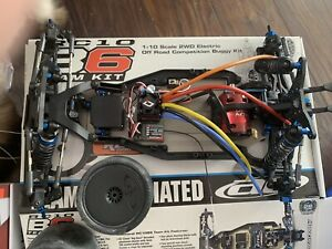 Rc team associated b6