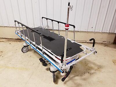 Stryker Advantage 1509 Patient Transport Stretcher Ipx2
