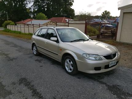2003 Mazda Astina AUTO