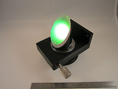 Melles Griot Optical Coated Mirror Laser Optics New