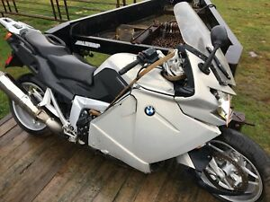 2007 BMW 1200 For parts