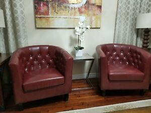 Stylish Accent Chairs