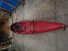 Hobie Adventure Mirage Kayak Robina Gold Coast South Preview