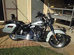 2011 Dyna Switchback Balga Stirling Area Preview