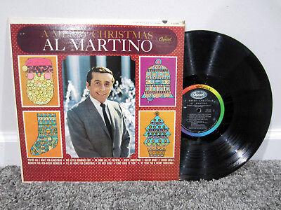 AL MARTINO A Merry Christmas 12