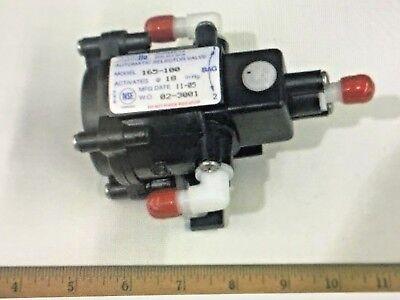 Shurflo Mfg. Selector Bag Shurflo Part 94-350-00 New Soda Beverage System