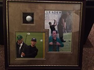 Mike Weir Masters Victory.