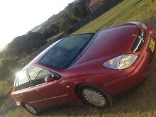 2002 Citroen C5 Sedan Guyra Guyra Area Preview