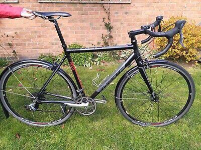 Raleigh Avenir Race Road Bike 55cm