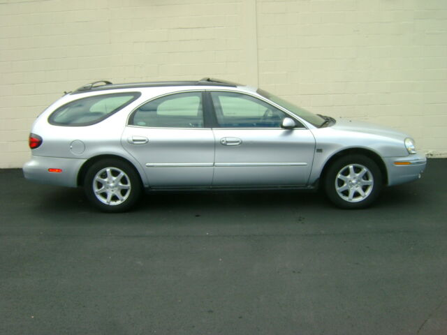 Image 1 of Mercury: Sable LS Premium…