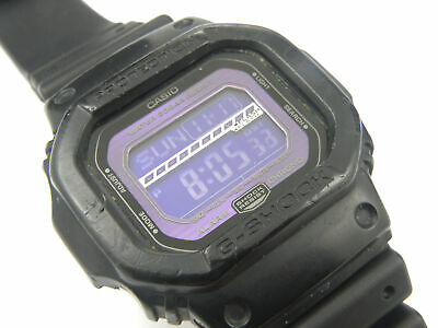 Gents Vintage CASIO G-Shock GLS-5600L Watch - 200m
