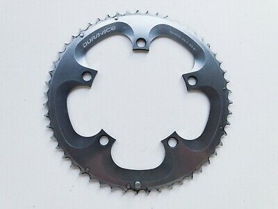 Shimano Ultegra FC-6700 front Outer Chainring 53T B-Type Grey