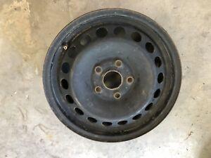 Steel Rims for Volkswagen Jetta
