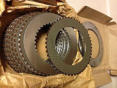 Volvo Wheel Loader Backhoe L120 L150 L180 Voe11144415 Disc Kit