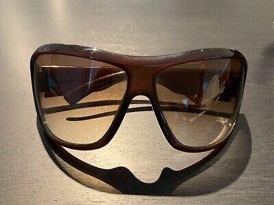 GUCCI Oversize Sunglasses Brown Authentic - Made in Italy - GG1562 - BEST OFFER