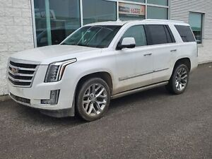 2016 Cadillac Escalade Premium Collection*CUE*CUIR*DVD*4X4*TOIT