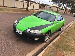Toyota soarer Whyalla Whyalla Area Preview