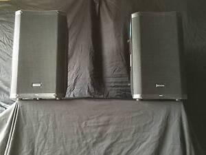 Presonus AIR 12 1200 WATT LIGHTWEIGHT SPEAKERS > PAIR OF Fitzroy Yarra Area Preview