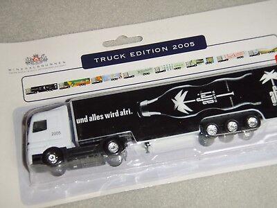 Werbetruck LKW Truck - Edition 2005 - Afri Cola - neu OVP