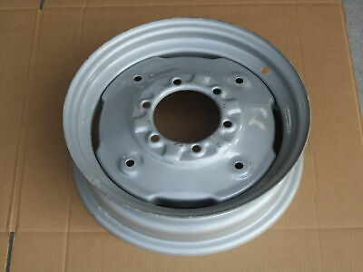 Wheel Rim 4.5x16 For Oliver 1550 1555 1600 1650 1655 550 77 770 88 880 Super