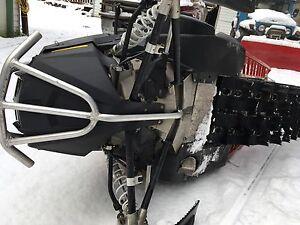 '14 pro rmk 800 awesome sled! Prince George British Columbia image 7