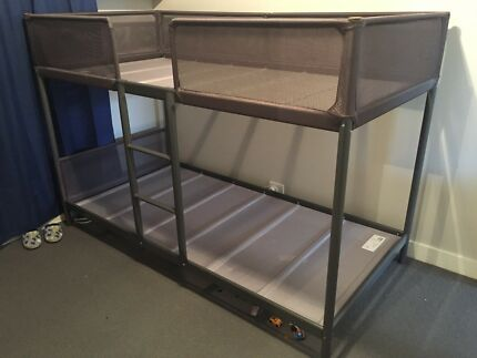 Ikea Tuffing Bunk Bed.