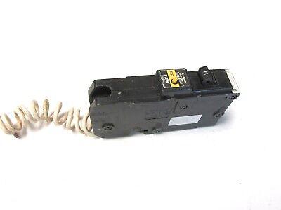 Cutler-hammer Arc Fault Circuit Breaker 1p 15a Cat Br115af .. G-49