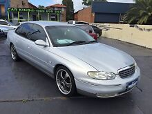 1999 Holden Statesman Supercharged 1YR WARRANTY! 3MTH REGO! SALE! Ashfield Ashfield Area Preview