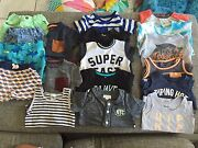Baby/toddler boys summer clothes Highland Park Gold Coast City Preview