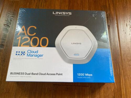 Linksys Lapac1200C Ac1200 Cloud Ap Dual Band Lics Incl. 5Yr