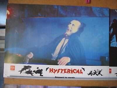 533 Hysterical Bill Hudson   Mark Hudson   Brett Hudson   Cindy Pickett   Richar