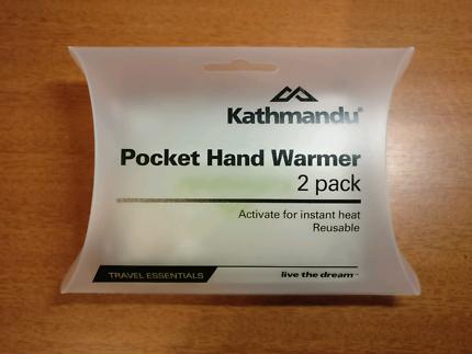 Kathmandu Pocket Hand Warmer (2pck)
