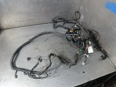 Subaru Impreza turbo classic GC8 1993-1997 WRX engine bay wiring loom harness