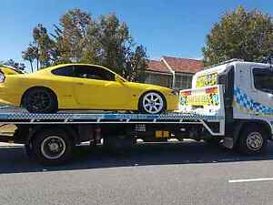 24/7/ Tilt Tray Tow Truck Towing and Transport High Wycombe Kalamunda Area Preview