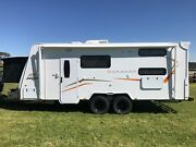 Jayco Expanda,Double Bunks,Full Ensuite,Washing machine.  Hazelwood North Latrobe Valley Preview