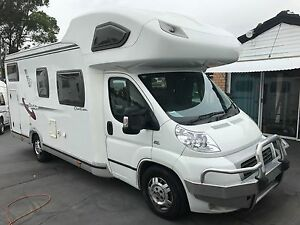 A'VAN OVATION M4 AUTOMATIC Penrith Penrith Area Preview